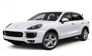 Porsche Series