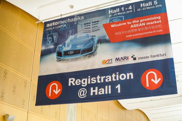 Kueen Sing Auto - Automechanika Kuala Lumpur 2019