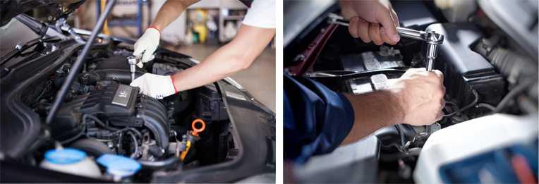 Kueen Sing Auto Car Repair & Maintenance Service