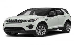 Range Rover Series