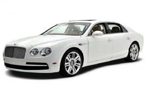 Bentley Series